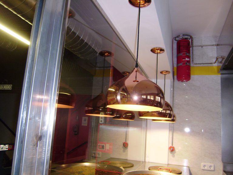kitchen arroces tribulete